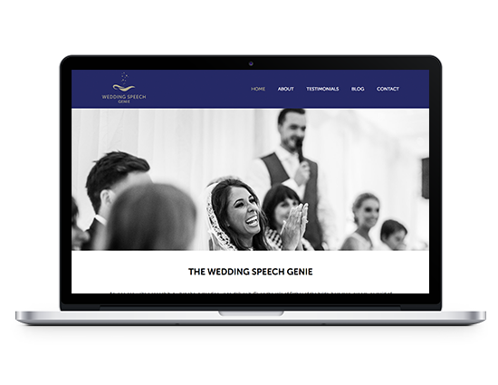 clients website complete