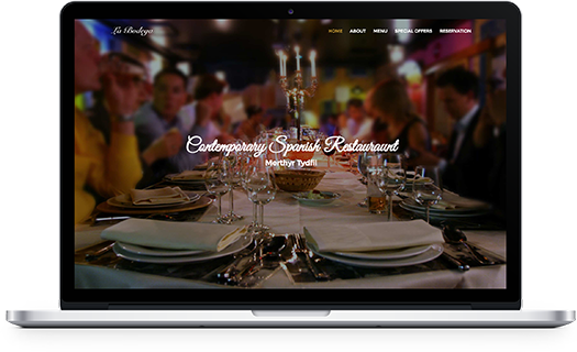 web design wales