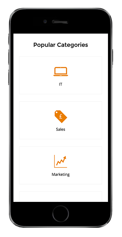 mobile responsive development