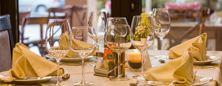 5 restaurant web design mistakes that are costing you money