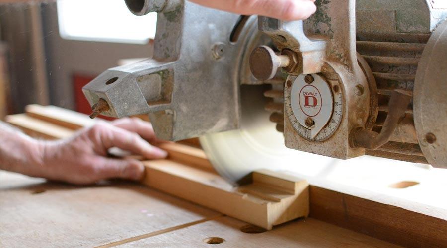 carpentry marketing firm