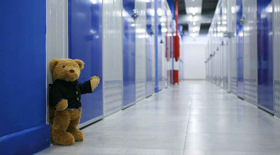 on page optimisation for self storage companies
